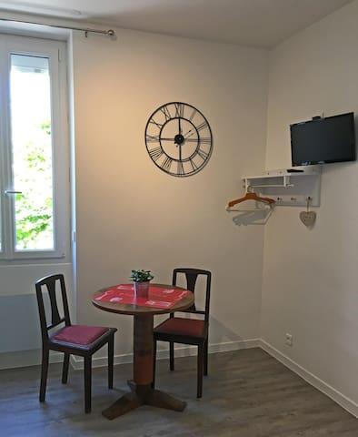 Apartment Les Nids de la Falaise