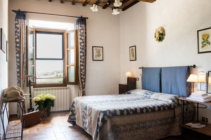 Agriturismo i Pianelli - Murlo - Apartamento