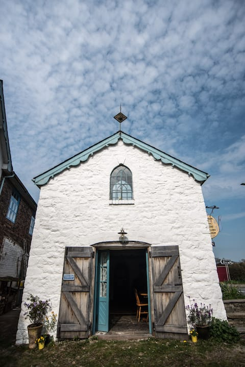 The Meeting House at The Thomas Shop