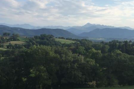 La ferme du Cazalas - Saint-Girons