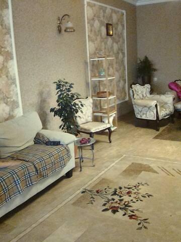 Загородный гостевой дом LOZA место для отдыха