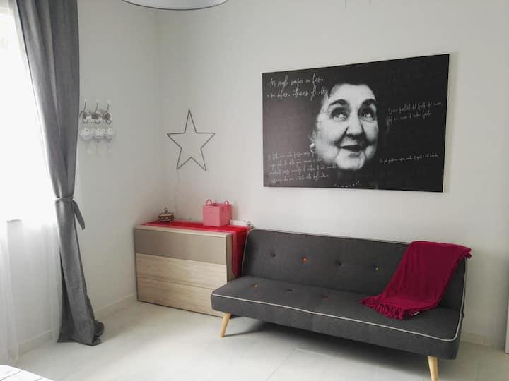 Casa Vacanza Etna Sud Il Rifugio del Poeta #Merini