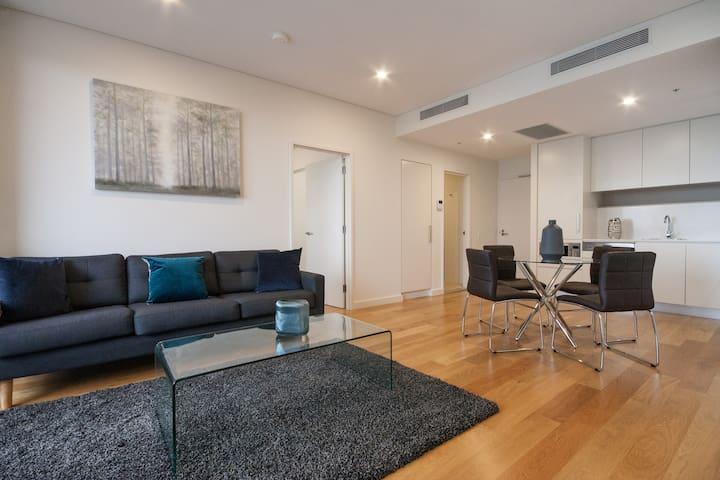 Fabulous Corporate Apartment Macquarie Park M907