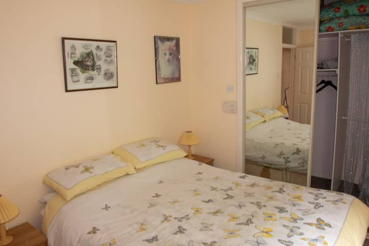 Large annexe near Stansted, London, Cambridge