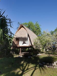 maoMeno Resort,  New Garden Bungalow - House