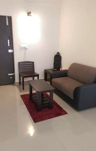 Spacious 1bhk with a Cozy Ambience - Bangalore - Appartement