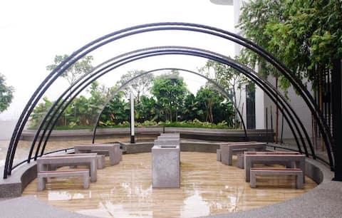 H2O*Oasis Square*Ara Damansara*Subang Aiport*