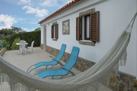 Ebner Villa, Aljezur, Algarve - Aljezur - House