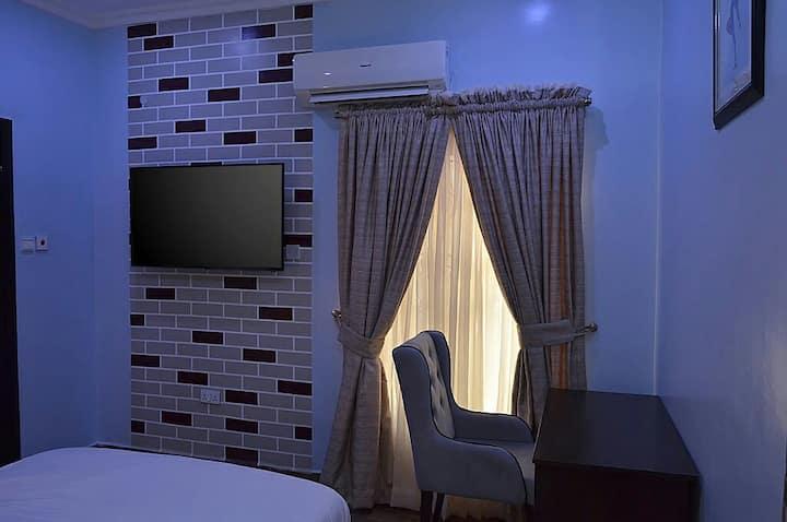 Comfort & Luxurious Hotel in Lekki