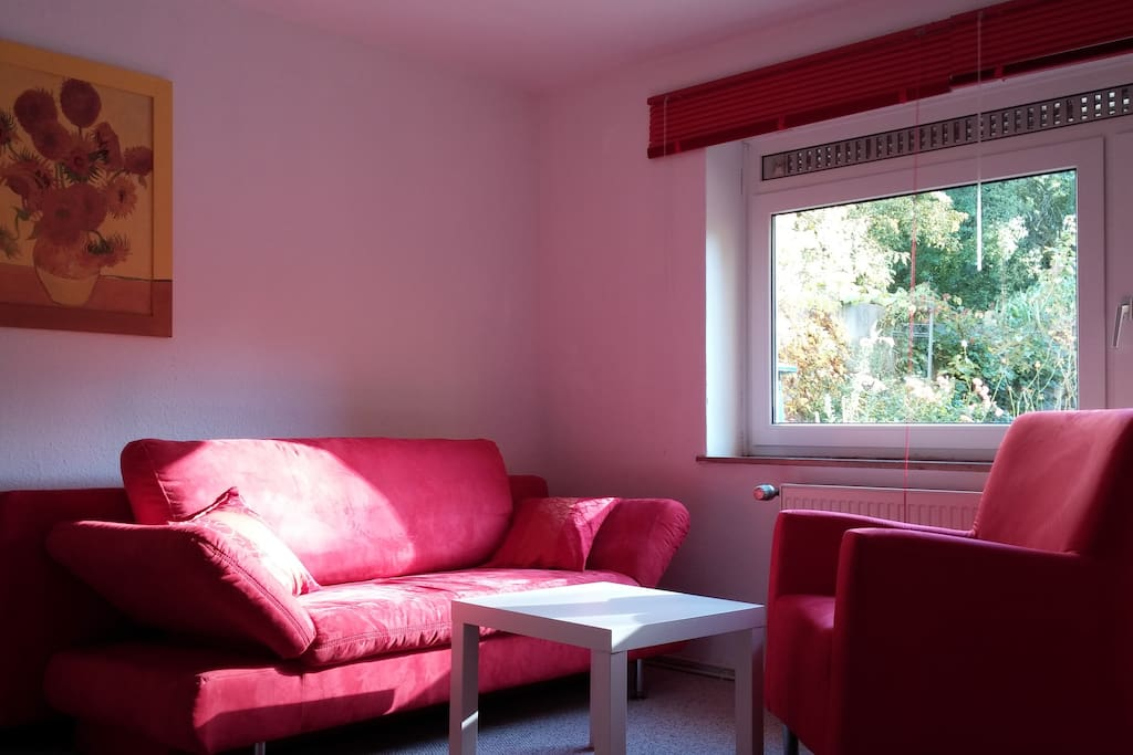 sch ne kleine wohnung riesige terrasse neustadt wohnungen zur miete in bremen bremen. Black Bedroom Furniture Sets. Home Design Ideas