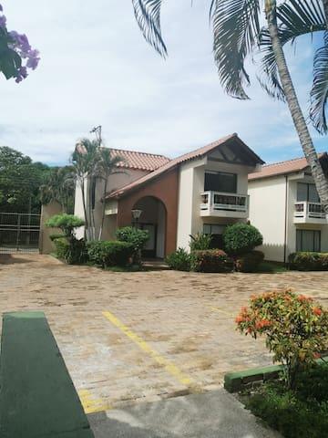 Casa para disfrutar en familia en Honda, Tolima