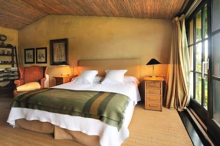Mas Roure Vell - Loft suite in Garrotxa