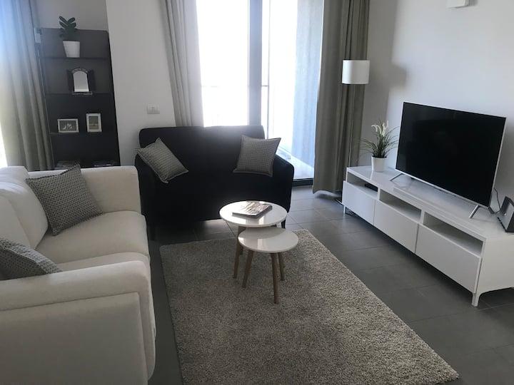 Private Room, Milano