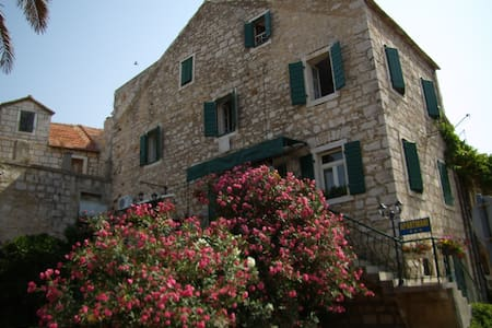 Apartments Dalmatian Stone House 2 - Stari Grad - Apartment