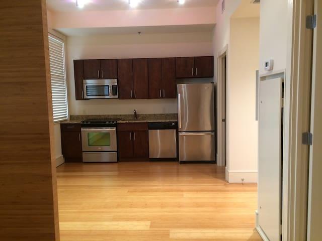 Cozy Room/ Individual - Nova Orleans - Apartamento
