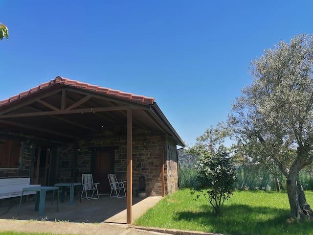 Casa de campo/Country house