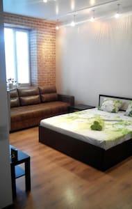 Отличная 1км.квартира в Центре, пр.Ленина 44. - Волгоград - Wohnung