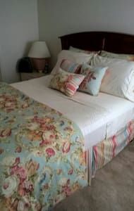One Affordable bedroom - Gaithersburg - Apartamento