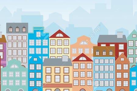 New Town Condominium - Apartamento