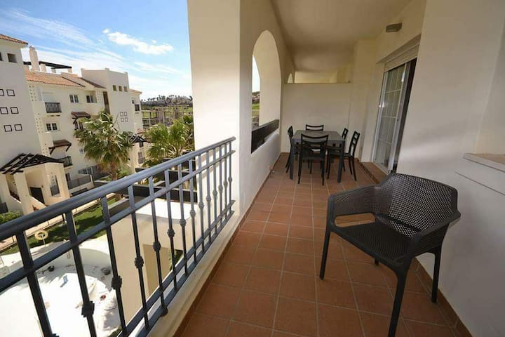 Magnifique appartement à la Duquesa Costa del sol