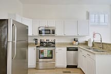 Kitchen 2 (Fully Equipped)