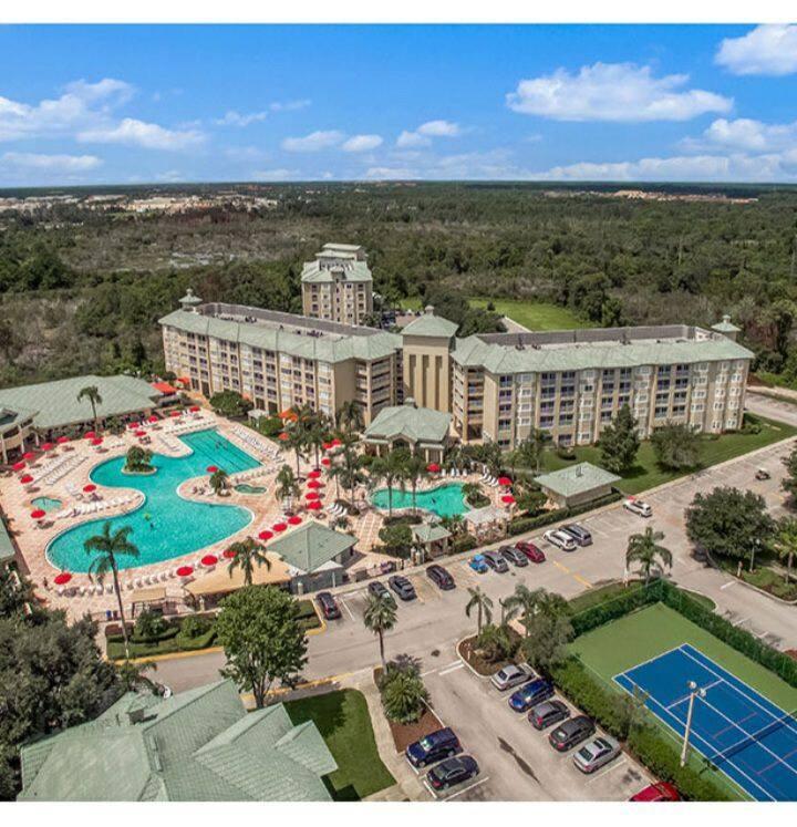 Luxury resort near Disney. 1 bdrm villa w/ Kitchen