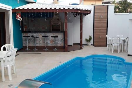 CASA LUXO  PARA TEMPORADA CABO FRIO