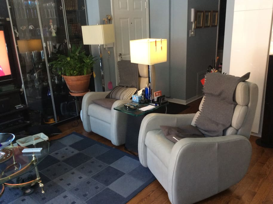 Gay Bed And Breakfasts In Montreal
