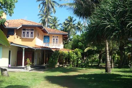 Kings Palm Villa - komplete - Talpe - 别墅