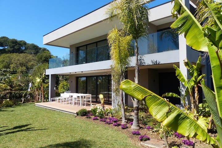 Villa Clem : Piscine, Farniente & Dolce Vita!!!