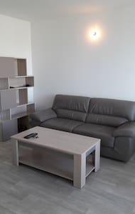 Appartement neuf 2 pièces Orléans - Orléans