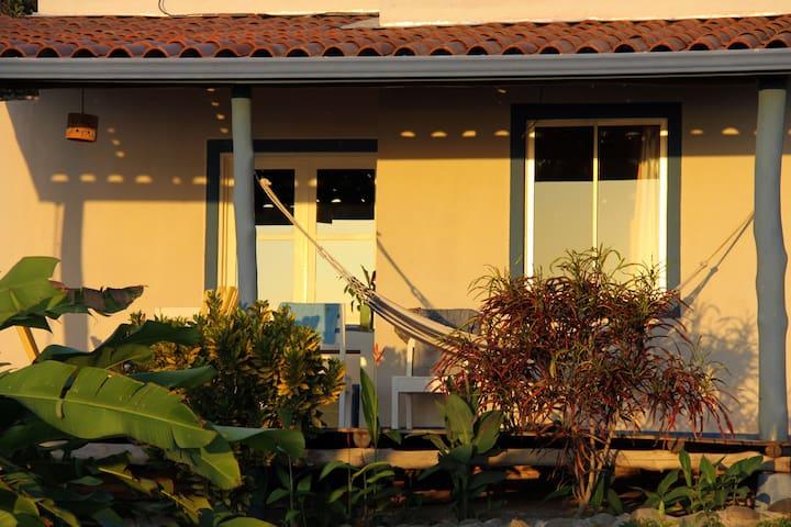 Montezuma Ocean View House