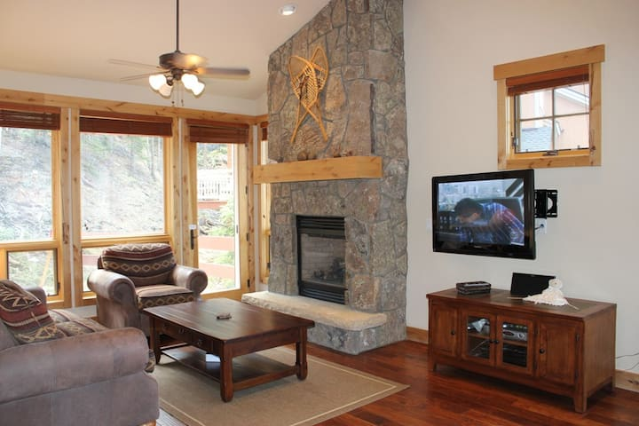 Settlers Creek 6511 - Keystone - Haus