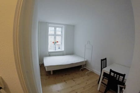 Private Cozy Room In Copenhagen, Denmark. - Kopenhagen