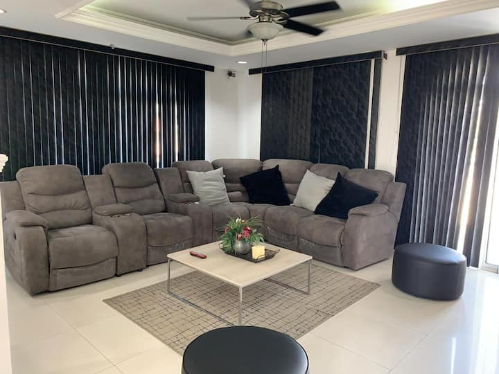 Apartamento en excelente sector Cerca Buenavista