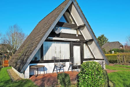 Holiday home in Burhave - Burhave - Rumah