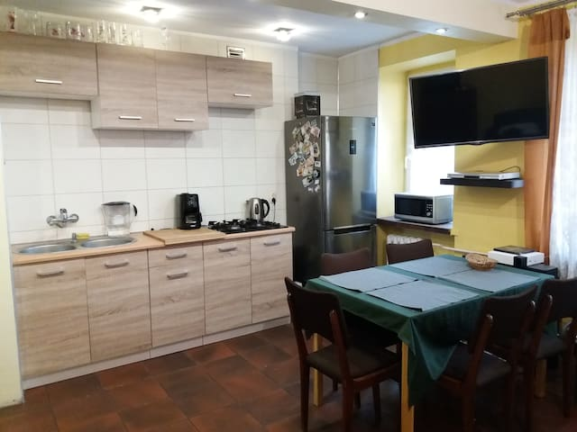 KATOWICE Apartment 49m2 - 7 km from COP24