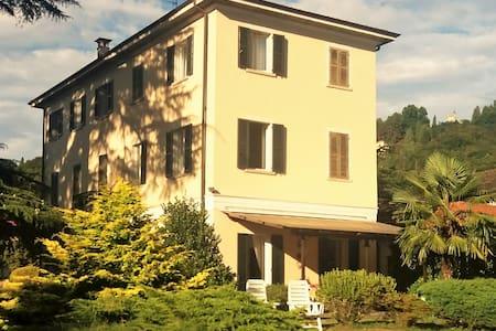 villa nel verde Lago d' orta - Orta San Giulio