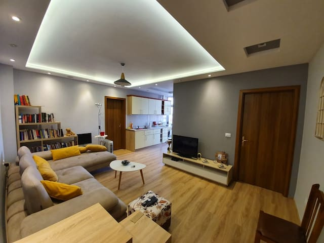 B44 Apartment Tirana