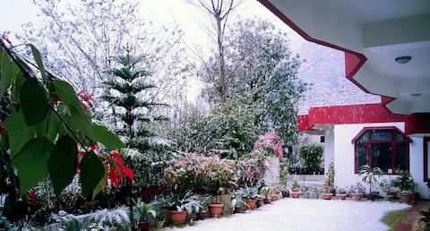 Cozy Home in ♥ of Hills | Views ✔ Pets ✔ Garden ✔