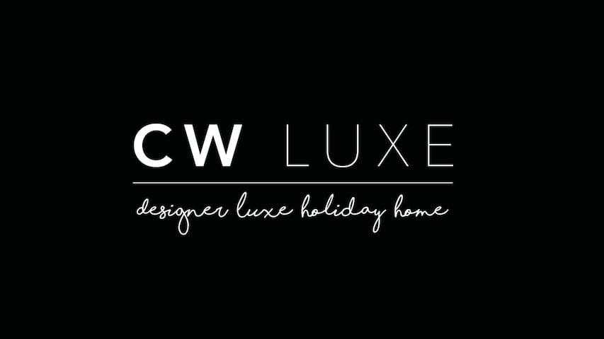CW LUXE-Coomera Waters Designer Luxe Holiday