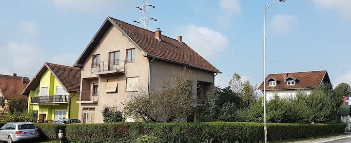 Apartman Petković - Bajina Bašta -APARTMENT - 公寓