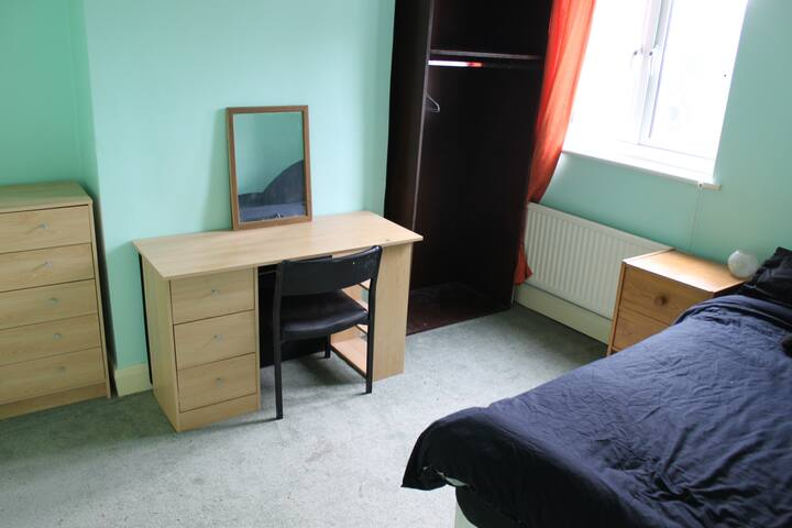 Double Room in Hither Green - London - Apartemen