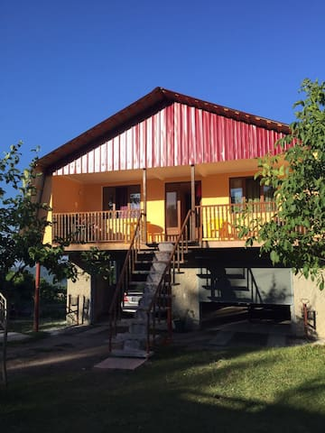 Gordi Guest House, Okatse Canyon 2