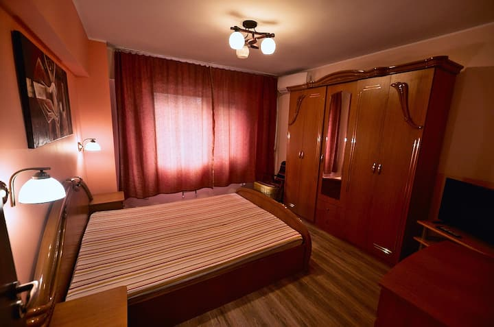City apartment - Galati