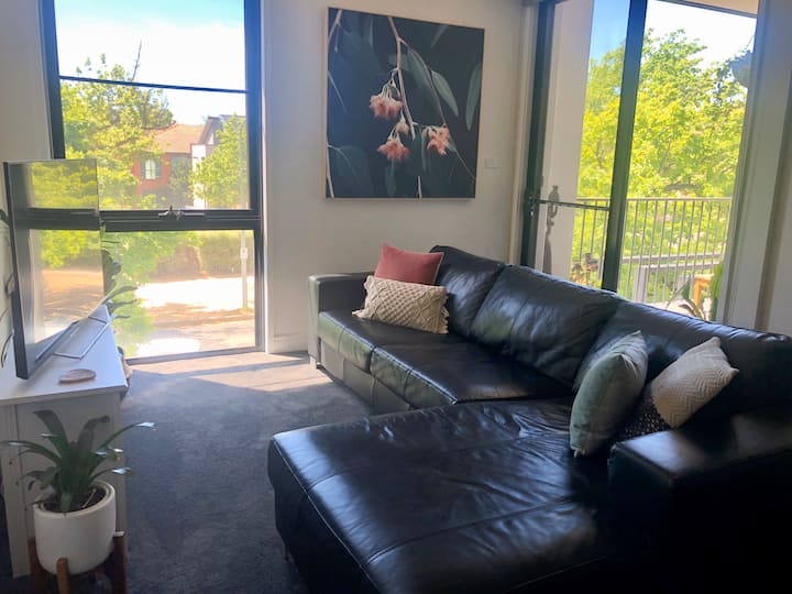 Boutique Apartment in the Heart of Braddon