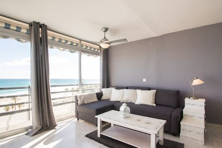 Loft Playa Muchavista (Beach Front L) - Campello