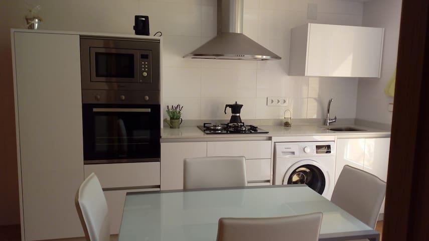 Apartamento La Pinada