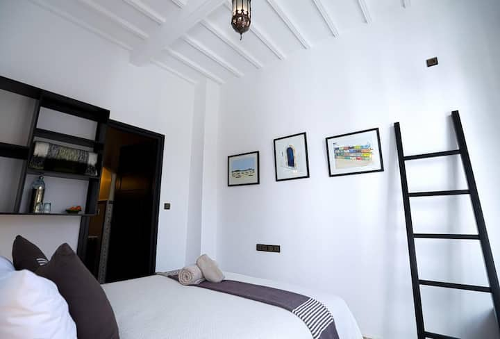 Chambre double Dar Awil