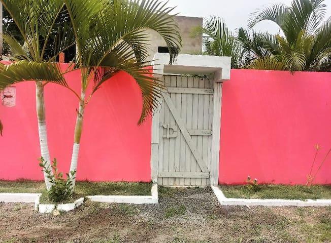 (Diária) Casa de Praia - Ilhéus